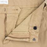 Мужские шорты Gant Rugger Slim Chino Khaki фото- 1