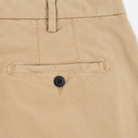 Мужские шорты Gant Rugger Slim Chino Khaki фото- 3