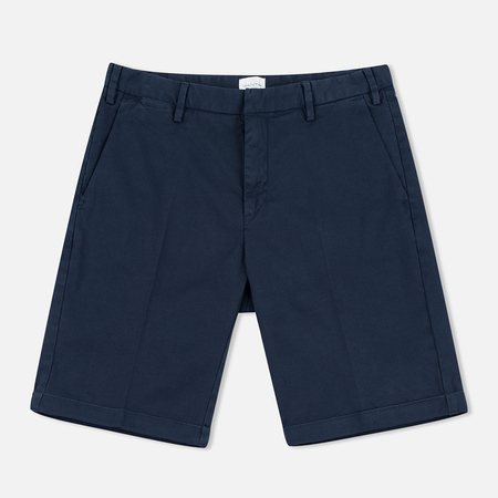 Gant Rugger Slim Chino Men's Shorts Marine