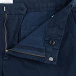 Мужские шорты Gant Rugger Slim Chino Marine фото- 1