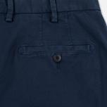 Мужские шорты Gant Rugger Slim Chino Marine фото- 3