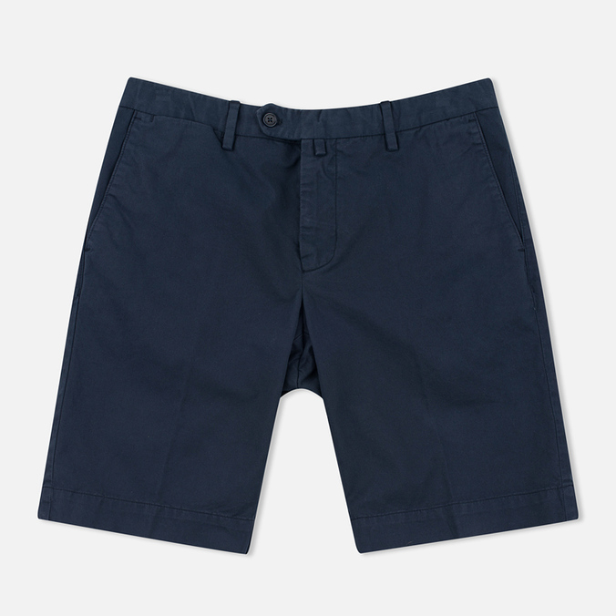 Мужские шорты Hackett Core Stretch Navy