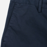 Мужские шорты Hackett Core Stretch Navy фото- 1