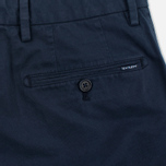 Мужские шорты Hackett Core Stretch Navy фото- 3