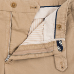 Мужские шорты Hackett Core Stretch Sand фото- 2