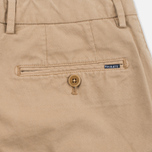 Мужские шорты Hackett Core Stretch Sand фото- 3