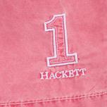 Мужские шорты Hackett N.I Volley Coral фото- 1