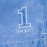 Мужские шорты Hackett N.I Volley Corn Flower фото- 1