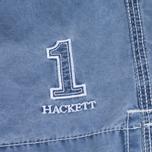Мужские шорты Hackett N.I Volley Ink фото- 1