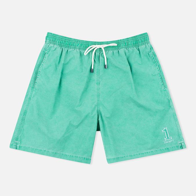 Мужские шорты Hackett N.I Volley Jade