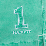 Мужские шорты Hackett N.I Volley Jade фото- 1