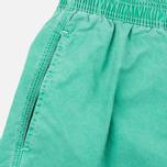 Мужские шорты Hackett N.I Volley Jade фото- 2
