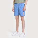 Мужские шорты Hackett N1 Volley Acqua фото- 1