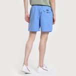 Мужские шорты Hackett N1 Volley Acqua фото- 2