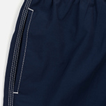 Мужские шорты Hackett Number 1 Volley Navy фото- 2