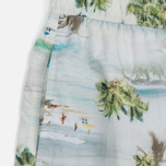Мужские шорты Hackett Paradise Beach White фото- 2