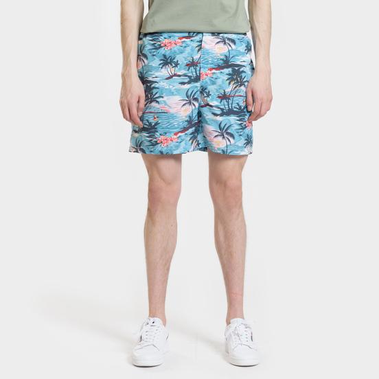 Мужские шорты Hackett Tropical Sunset Multi