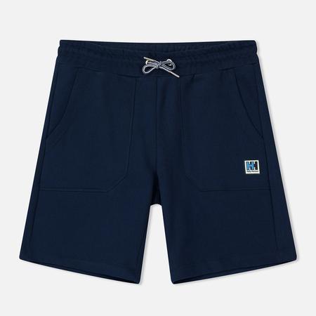 Мужские шорты Helly Hansen HH Sweat Evening Blue