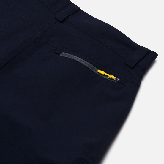 Мужские шорты Helly Hansen Quick Dry 11-Inch Cargo Navy