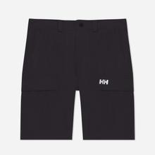 Мужские шорты Helly Hansen Quick Dry 11-Inch Ebony фото- 0