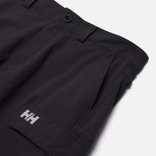 Мужские шорты Helly Hansen Quick Dry 11-Inch Ebony фото- 1