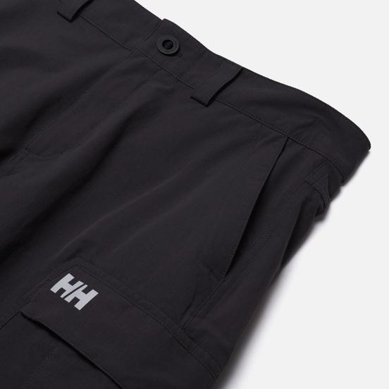 Мужские шорты Helly Hansen Quick Dry 11-Inch Ebony