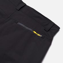 Мужские шорты Helly Hansen Quick Dry 11-Inch Ebony фото- 2