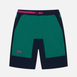 Мужские шорты Helly Hansen YU20 Alpine Green
