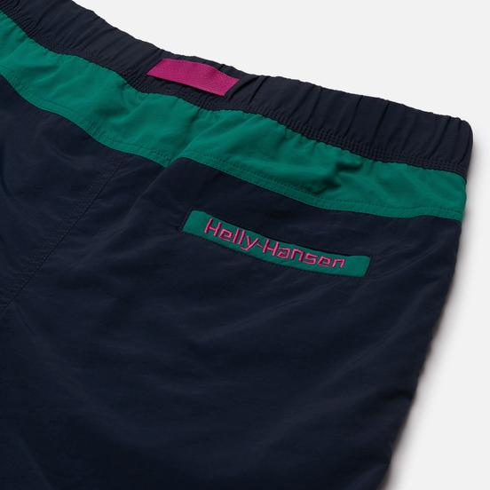 Мужские шорты Helly Hansen YU20 Alpine Green