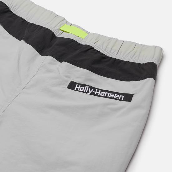 Мужские шорты Helly Hansen YU20 Grey Fog