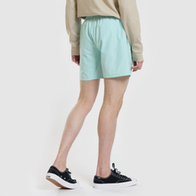 Мужские шорты Lacoste Taffeta Swim White/Blue фото- 3