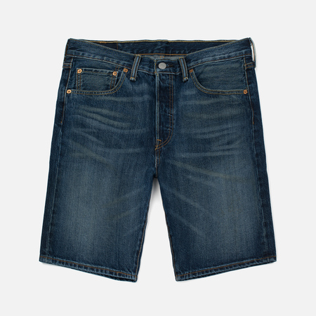 Мужские шорты Levi's 501 Original Fit Destiny Street