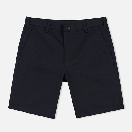 Мужские шорты Levi's Skateboarding Work Twill Black