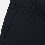 Мужские шорты Levi's Skateboarding Work Twill Black фото- 1