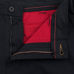 Мужские шорты Levi's Skateboarding Work Twill Black фото- 2