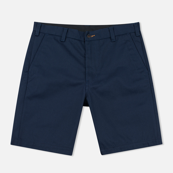 Мужские шорты Levi's Skateboarding Work Twill Navy