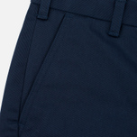 Мужские шорты Levi's Skateboarding Work Twill Navy фото- 1