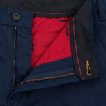 Мужские шорты Levi's Skateboarding Work Twill Navy фото- 2
