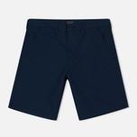 Мужские шорты Levi's Straight Chino Dress Blue Panama фото- 0