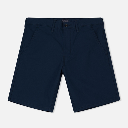 Мужские шорты Levi's Straight Chino Dress Blue Panama