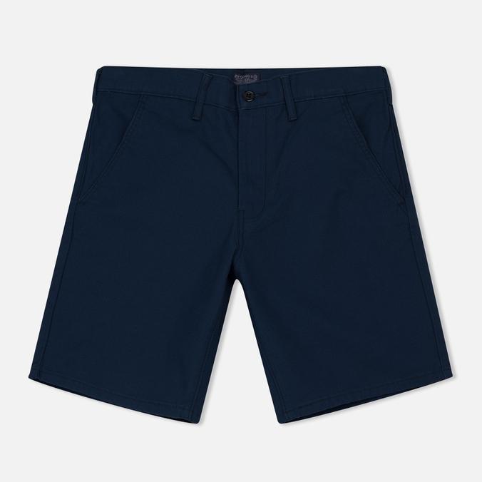 Мужские шорты Levi's Straight Chino Dress Blue Panama