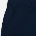 Мужские шорты Levi's Straight Chino Dress Blue Panama фото- 1