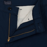 Мужские шорты Levi's Straight Chino Dress Blue Panama фото- 2