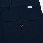 Мужские шорты Levi's Straight Chino Dress Blue Panama фото- 3