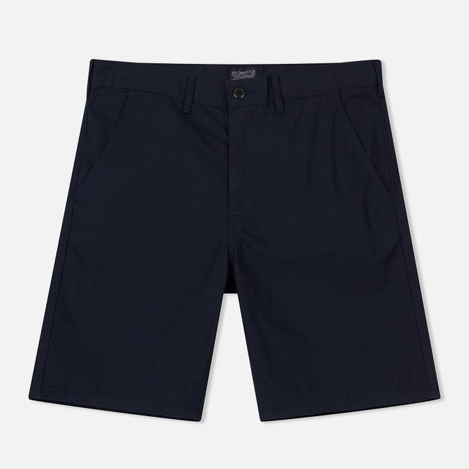 Мужские шорты Levi's Straight Chino Nightwatch Blue