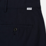 Мужские шорты Levi's Straight Chino Nightwatch Blue фото- 4
