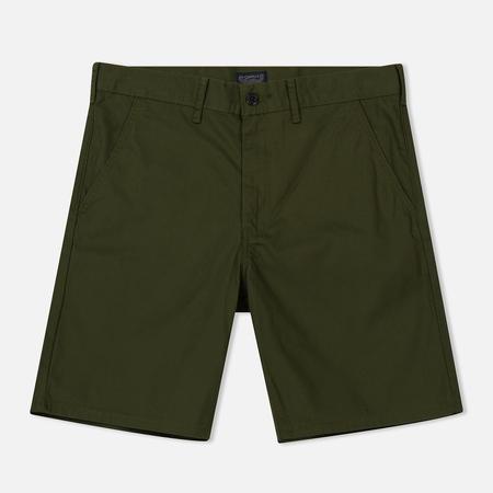 Мужские шорты Levi's Straight Chino Rainforest Green