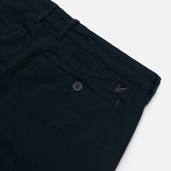 Мужские шорты Lyle & Scott Chino Dark Navy