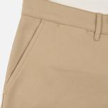 Мужские шорты Lyle & Scott Chino Dark Sand фото- 2