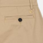 Мужские шорты Lyle & Scott Chino Dark Sand фото- 4